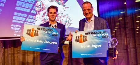 Andere opzet Raadslid van het Jaar in Eindhoven