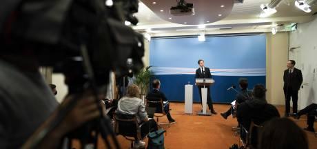 Het verschuiven van de politieke ethiek, de onaanraakbaarheid van het kabinet Rutte-nummer zoveel, dat is onbestaanbaar