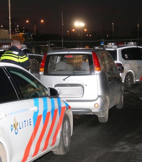 Poolse spookrijder stapt na vrijlating opnieuw met slok op achter het stuur