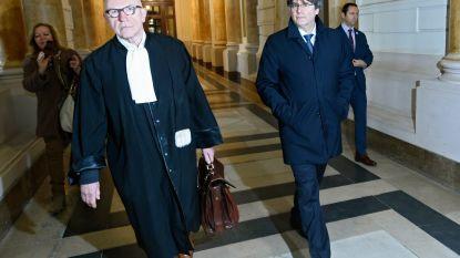 """Spanje waarschuwt België over Puigdemont: """"Zou onbegrijpelijk zijn als voortvluchtigen niet worden uitgeleverd"""""""