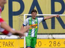 Wilko Braam verlaat asv Dronten en geeft voorkeur aan trainerschap