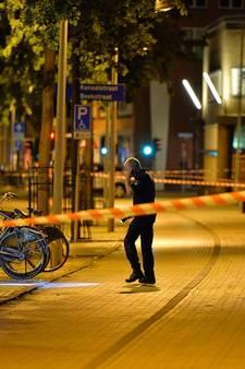 Man gewond bij steekpartij in Apeldoorn
