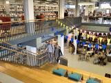 Verkiezingsdebat afgelast in Chocoladefabriek na schietpartij Utrecht