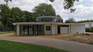 Renovatie Melkhuisje loopt vertraging op: opening pop-upbar nu voorzien voor begin september