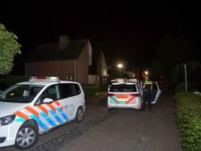 Politie vat inbreker in de kraag in Sprang-Capelle