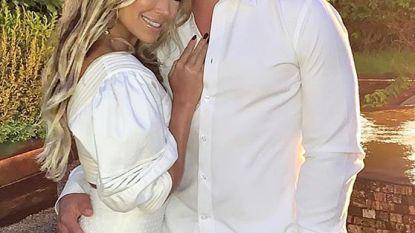 Model Sylvie Meis poseert voor het eerst op de rode loper met haar nieuwe vriend