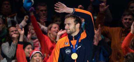 Krol na Europees goud: 'Nu alleen nog de olympische titel'