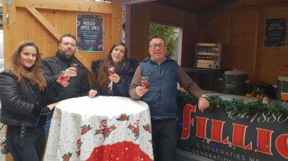 Alcoholvrije glühwein, in wereldprimeur op Mechelse kerstmarkt