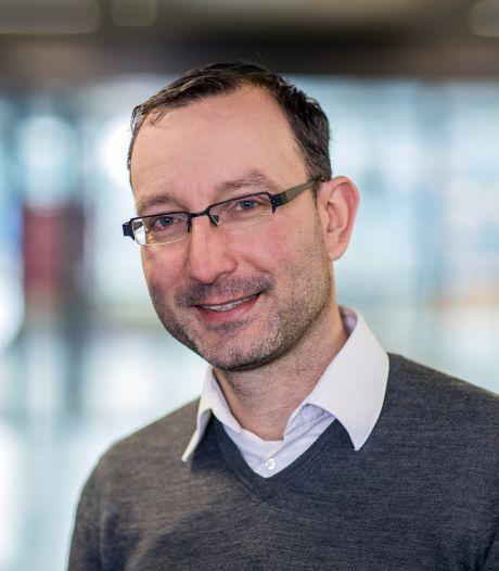 Data als brandstof voor kunstmatige intelligentie; TU/e start nieuwe masteropleiding
