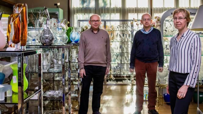 Van marktkramers tot webshop: familie De Ridder bouwt al 95 jaar aan geschiedenis en zet vol in op toekomst