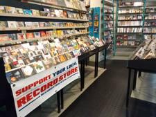 Muziek in de Schakel tijdens Record Store Day