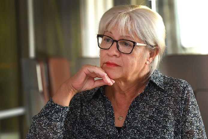 Anja Henisch: ,,De ernst van wat er met ze gebeurd is, komt echt wel bij je binnen. Je voelt jezelf ook ineens heel kwetsbaar.''