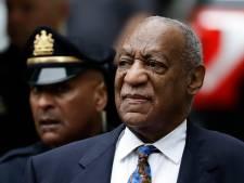 Bill Cosby neemt het op voor Harvey Weinstein: 'Hij heeft geen eerlijk proces gehad'
