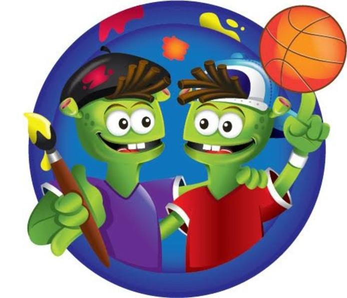 Via Sjors Sportief en Creatief kunnen basisschoolkinderen kennismaken met sport en cultuur.