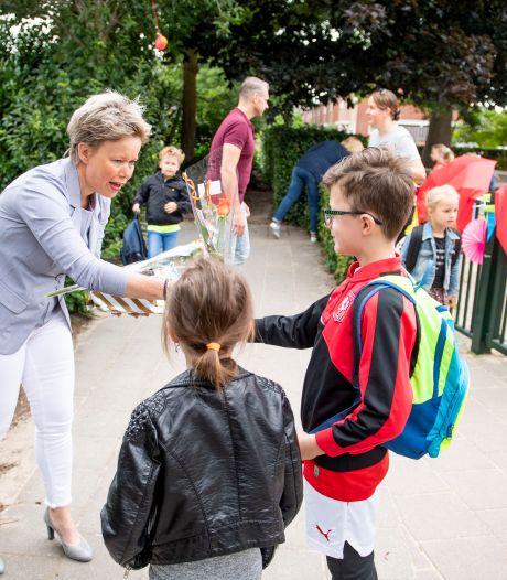 Directeur Mirelle Schuurman (45) verlaat Het Galjoen in Wierden: 'Met pijn in het hart'