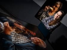 Tahné Kleijn stadskunstenaar van Helmond: 'Ik mis mijn camera weleens'