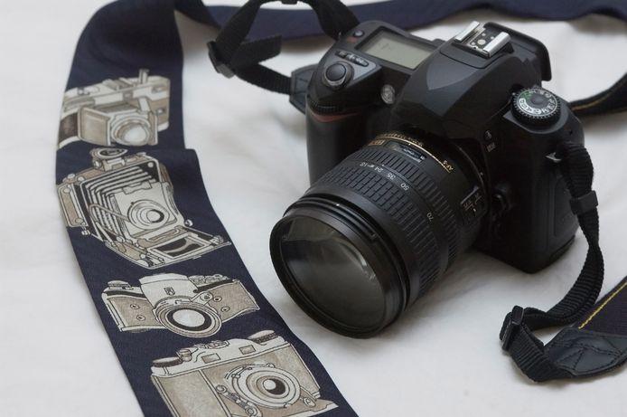 Een fototoestel