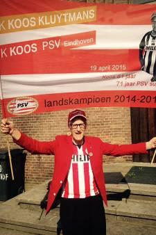 Oisterwijk koos voor Koos Kluytmans: markante meubelverkoper op 85-jarige leeftijd overleden