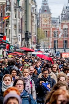 D66: Draai subsidiekraan naar 'vol' Amsterdam dicht