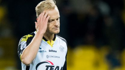 Olivier Deschacht moet 24.000 euro betalen nadat beroep in gokdossier werd afgewezen