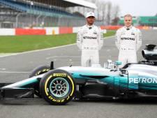 Nieuwe bolides Mercedes en McLaren lekken uit voor presentatie
