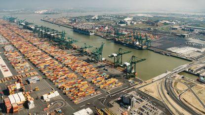 Doel 2020 pleit voor meer samenwerking tussen havens