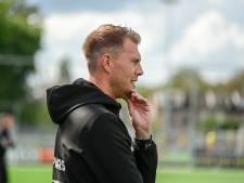 Werner Pluim wil gave klus bij Zwart-Wit'63 inwisselen voor trainerscursus