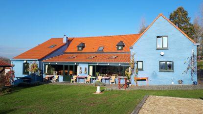 B&B Het Blauwe Huis is nieuwe ambassadeur Lekker Oost-Vlaams
