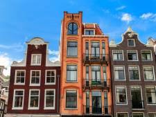 'Huizenkopers met modaal inkomen nagenoeg kansloos in Amsterdam'