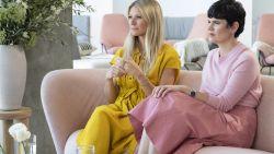 Een dubieuze zakenvrouw en nog dubieuzere polygamie: tv-tips die corona even doen vergeten