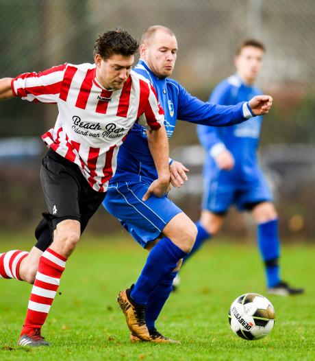 SBV buigt 3-0 achterstand tegen Ruwaard om naar 3-6 overwinning