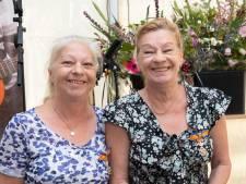 Oisterwijkse zussen krijgen Koninklijke Onderscheiding voor jarenlange inzet bij wijkcentrum Pannenschuur