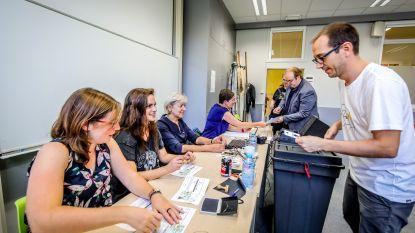 Heuvelland zoekt vrijwilligers voor de verkiezingen