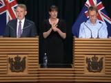 Na maanden coronageval in Nieuw-Zeeland, vrouw besmet na isolatie