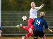 Kraggenburg klopt RKO in doelpuntenfestival