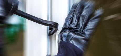 Celstraffen geëist voor overval op hoogbejaarde en diefstal van Jaguar en kluis met diploma's