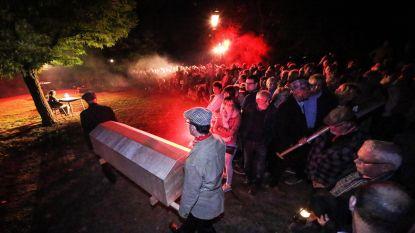 Bijna 1.000 mensen op oorlogsherdenking in Hulste