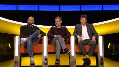 De minister, de voetballer en een catastrofaal finalespel: het beste uit aflevering 26 van 'De Slimste Mens'