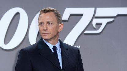 De vervloekte 007: wat er tot nu toe allemaal misliep met 'Bond 25'