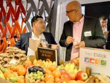 Lokaal, vers voedsel bij zorginstelling is succes: dik 90 deals