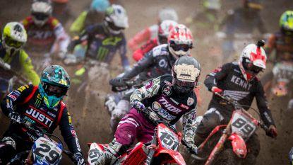 MXGP-seizoen hervat op 9 augustus: nieuwe kalender met drie GP's in België