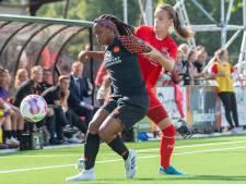 Zure nederlaag voor FC Twente Vrouwen in topper tegen PSV