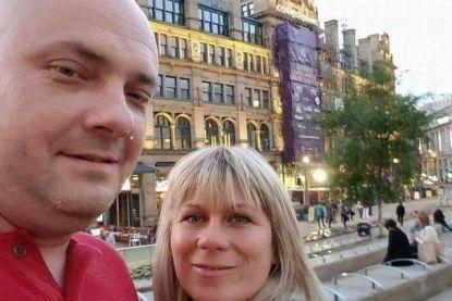Pools koppel kwam om bij aanslag in Manchester, dochters overleven drama wel