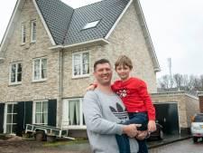 Bewoners blij in nieuwe wijk van 'het Wassenaar van Gelderland'