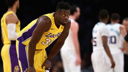 NBA: Boston wint moeizaam, LA Lakers dieper in de crisis met 9de nederlaag op rij