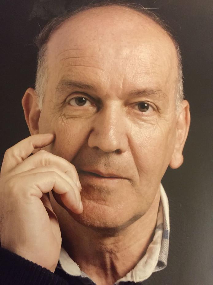 Peter Zimmerman.