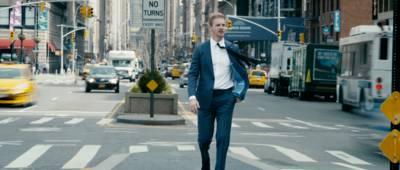 Frans Dam (28): Een Zundertse acteur in bruisend New York