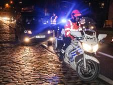 Politiecontroles in Gent: 15 bestuurders onder invloed van drugs