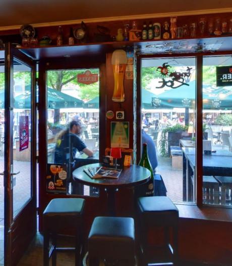 Jay's Biercafé in Waalwijk definitief dicht; 'Ik was meer met cijfers bezig dan met bieren en gasten'
