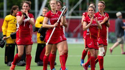 Red Panthers vijfde in Hockey Pro League na nederlaag van Nieuw-Zeeland tegen Groot-Brittannië